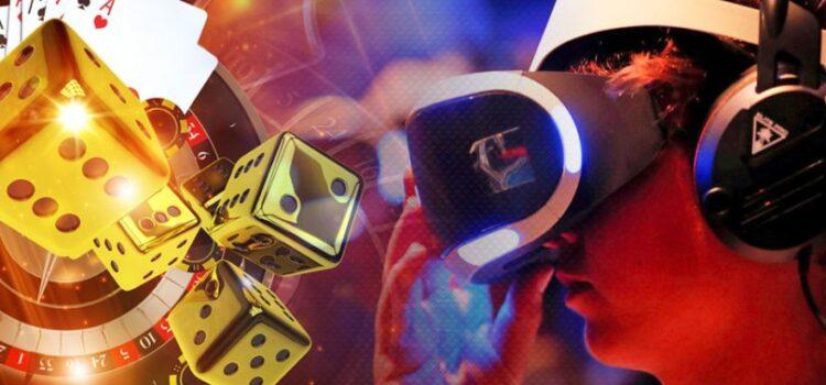 Virtual communities in Gambling and Gaming